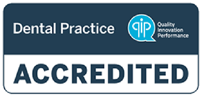 Dental Practice Accredited - Quality Innovation Performance